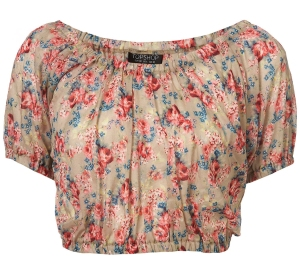 Top Shop gypsy top
