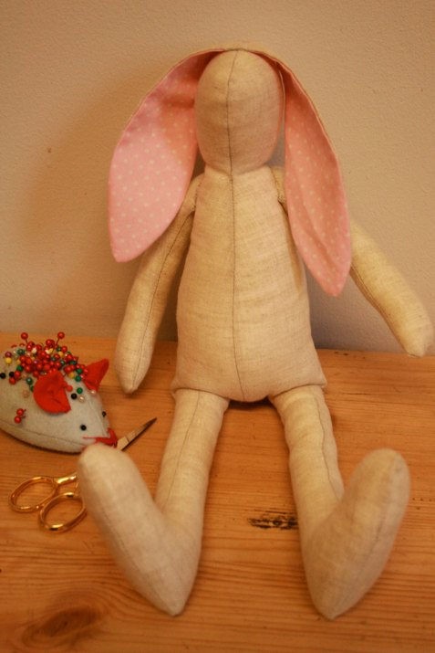 tilda bunny