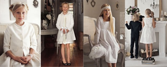 Burda Style February 2012 kids
