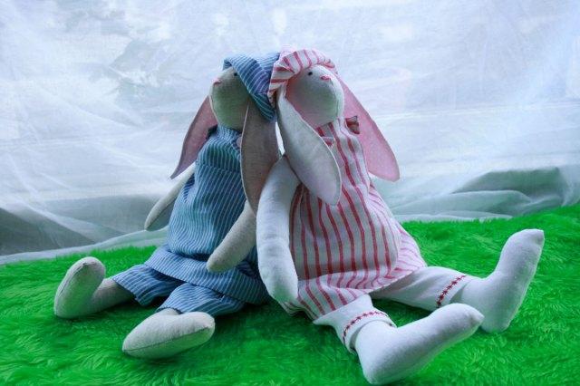 tilda bunnies