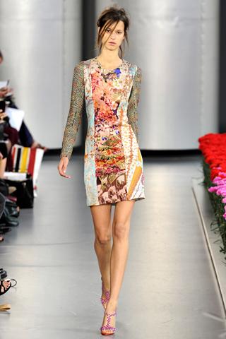 Mary Katrantzou 2012 Collection