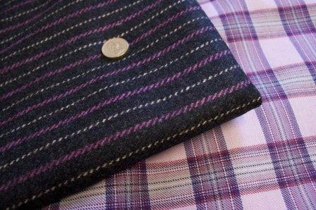 jacket and dress wool