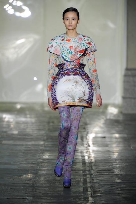 opus mixtum dress