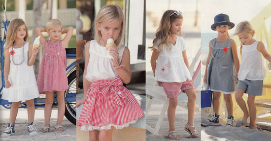 burda may 2012 childrens outfits