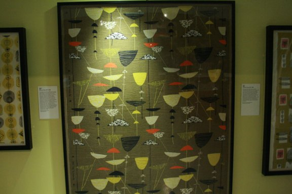 'Calyx', Lucienne Day  1951