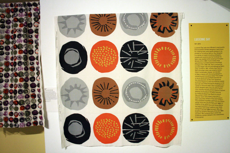 'Apollo', Lucienne Day