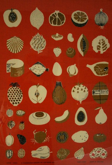 'Good Food', Lucienne Day