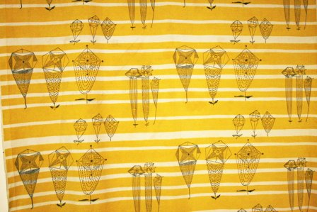 'Trio', Lucienne Day, 1952