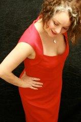 V8280 audition dress