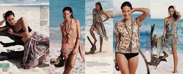 burda style 2012 caribbean