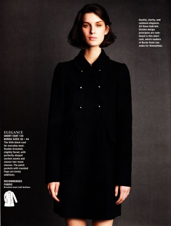 gabriele strehle coat