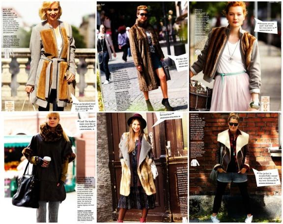 burda october 2012 faux fur coats