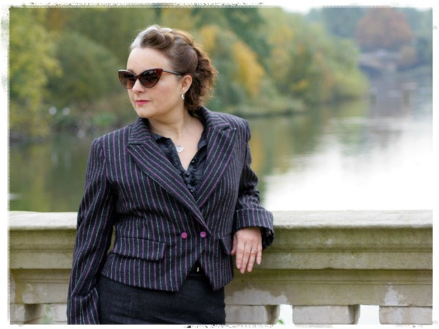 burda jacket 130 Nov2010