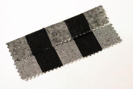 sleeve cap fold