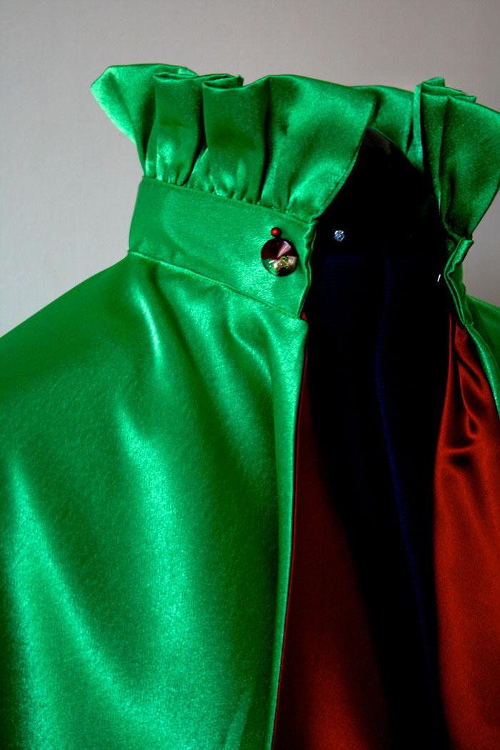 poison ivy cape