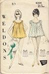Weldons 8206