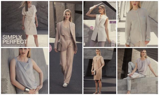 business fashions