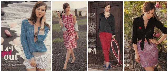 retro fashions