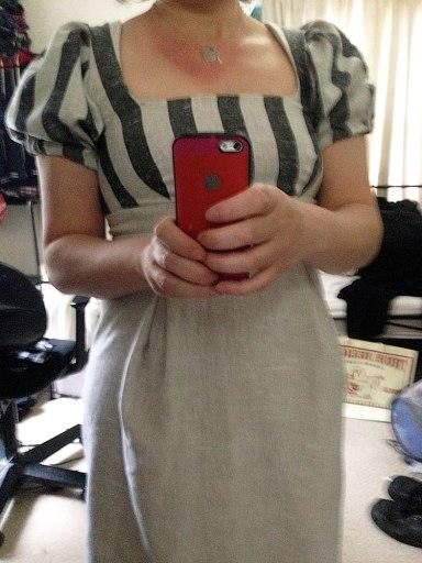 Day 28 Danielle dress
