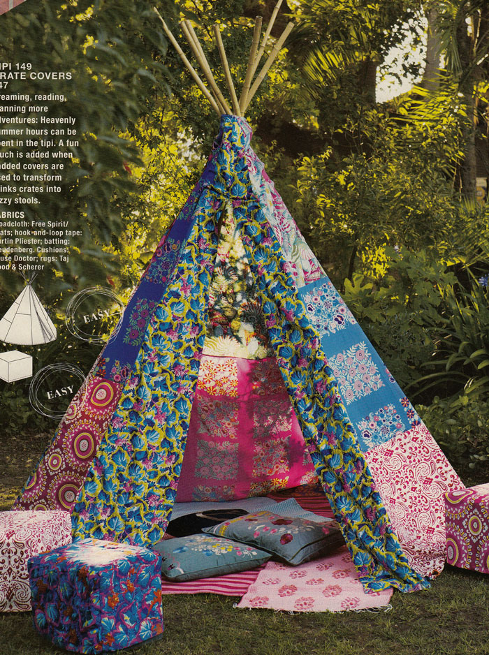 Burda July 2013 Tipi