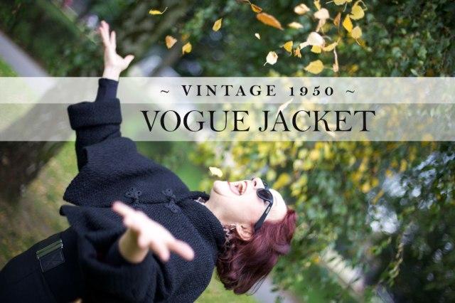 vogue 2934 jacket