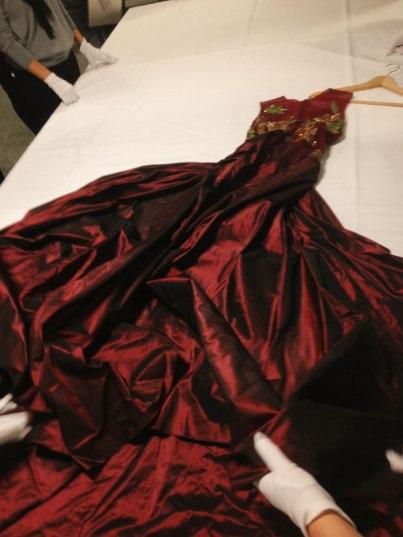 Ellie Saab dress