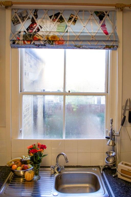 christian Lacroix blinds open