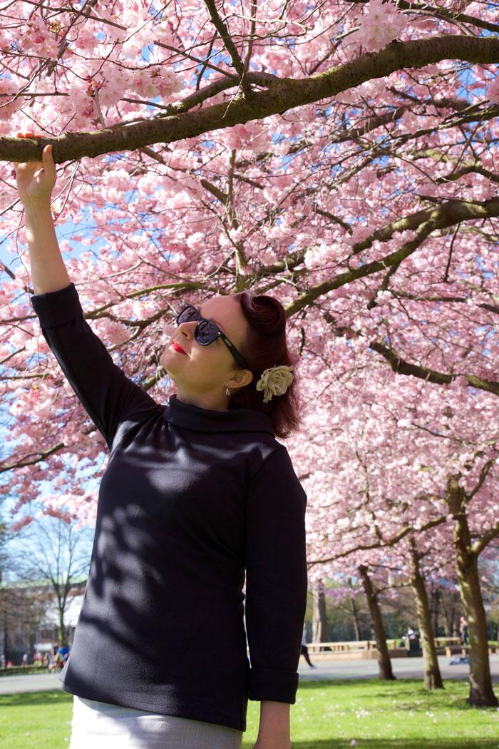 coco top blossom